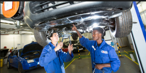 Vehicle Engineering Brisbane