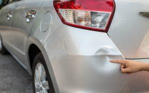 Paintless Dent Repair Rockville