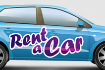 car hire in nelson airport