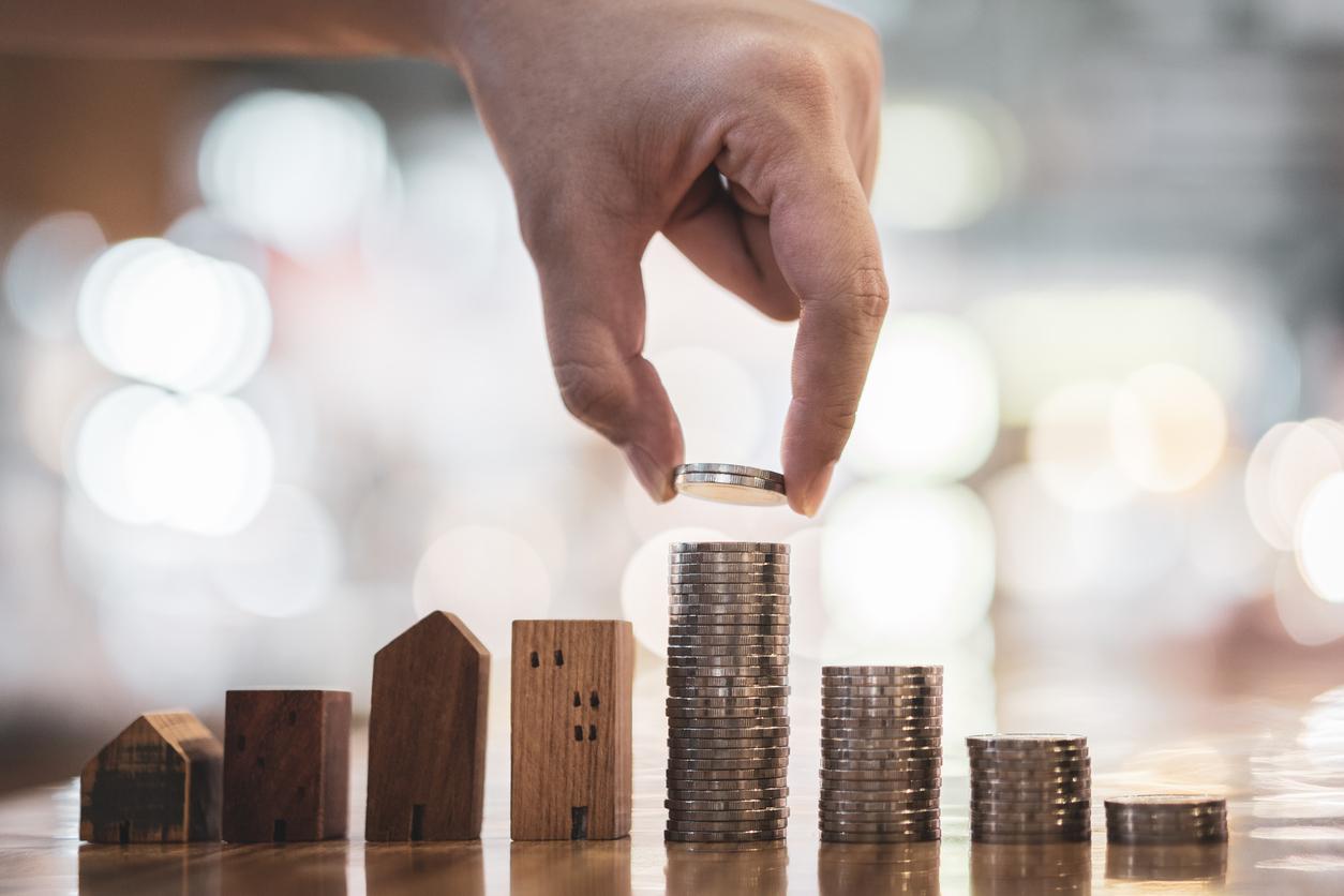 construction home loan